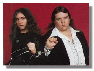 Jim Steinman & Meat Loaf