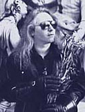Jim Steinman - photos