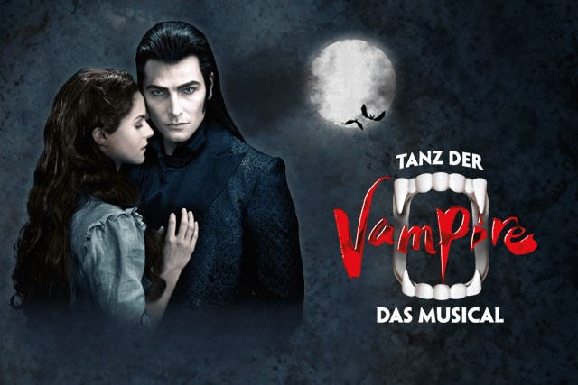 Dance Of The Vampires, Oberhausen 2019