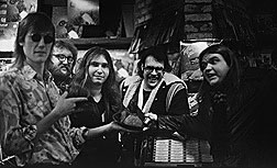 Jim Steinman, Meat Loaf, and radio DJs